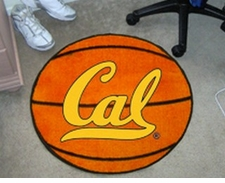 "California Golden Bears 27"" Basketball Floor Mat"