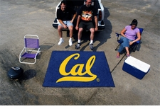 California Golden Bears 5'x6' Tailgater Floor Mat