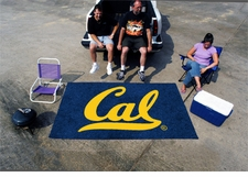 California Golden Bears 5'x8' Ulti-mat Floor Mat