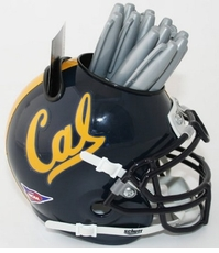 California Golden Bears Helmet Desk Caddy