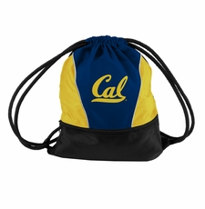 California Golden Bears String Pack / Backpack