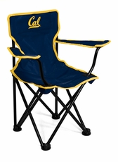 California Golden Bears Toddler Chair