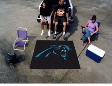 Carolina Panthers 5'x6' Tailgater Floor Mat