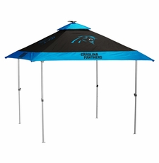 Carolina Panthers  - Pagoda 10x10 Tent