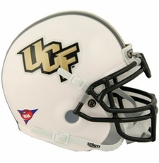 Central Florida Knights Schutt Authentic Mini Helmet