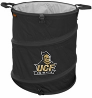 Central Florida Knights Tailgate Trash Can / Cooler / Laundry Hamper