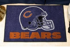 "Chicago Bears 20""x30"" Starter Floor Mat"