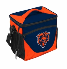 Chicago Bears  - 24 Can Cooler