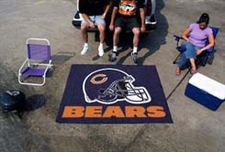 Chicago Bears 5'x6' Tailgater Floor Mat