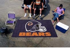 Chicago Bears 5'x8' Ulti-mat Floor Mat