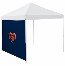 Chicago Bears  - 9x9 Side Panel