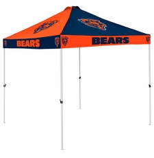 Chicago Bears  - Checkerboard Tent