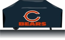 Chicago Bears Deluxe Barbeque Grill Cover