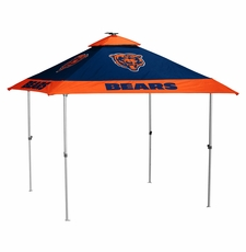Chicago Bears  - Pagoda 10x10 Tent