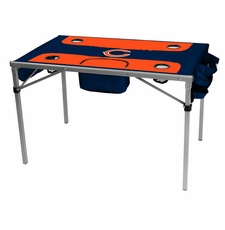 Chicago Bears  - Total Table