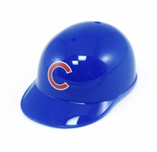 Chicago Cubs Replica Full Size Souvenir Batting Helmet