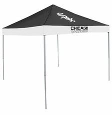 Chicago White Sox Economy 2-Logo Canopy Tailgate Tent