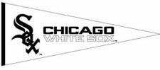 Chicago White Sox Traditions Wool Pennant