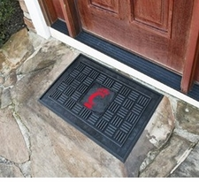 Cincinnati Bearcats 19x30 Medallion Door Mat