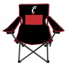 Cincinnati Bearcats Monster Mesh Chair