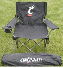 Cincinnati Bearcats Rivalry Adult Chair