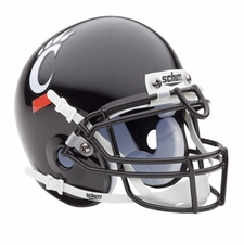 Cincinnati Bearcats Schutt Authentic Mini Helmet
