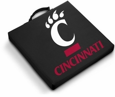Cincinnati Bearcats Stadium Seat Cushion