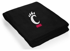 Cincinnati Bearcats Stitched Classic Fleece