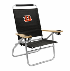 Cincinnati Bengals  - Seaside Beach Chair