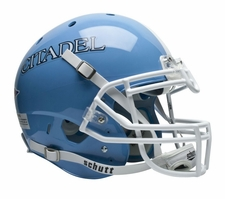 Citadel Bulldogs Schutt XP Authentic Helmet