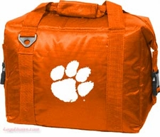 Clemson Tigers 12 Pack Small Cooler