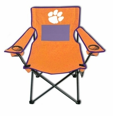 Clemson Tigers Monster Mesh Chair