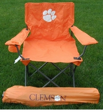 Clemson Tigers Rivalry Adult Chair