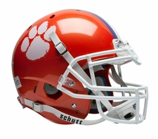 Clemson Tigers Schutt XP Authentic Helmet