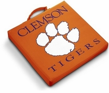 Clemson Tigers Stadium Seat Cushion