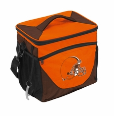 Cleveland Browns  - 24 Can Cooler