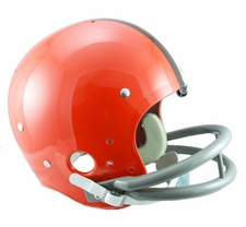 Cleveland Browns Classic TK 1962-74 Throwback Riddell Replica Helmet