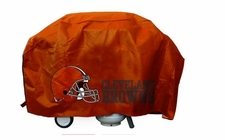 Cleveland Browns Deluxe Barbeque Grill Cover
