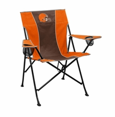 Cleveland Browns  - Pregame Chair