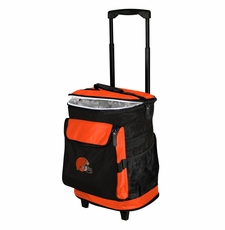 Cleveland Browns  - Rolling Cooler