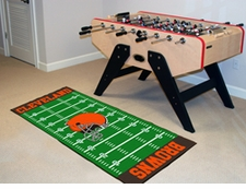 "Cleveland Browns Runner 30""x72"" Floor Mat"
