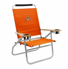Cleveland Browns  - Seaside Beach Chair