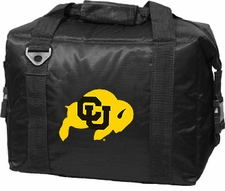 Colorado Buffaloes 12 Pack Small Cooler