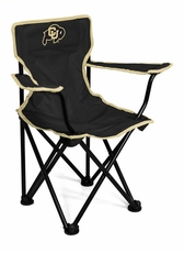 Colorado Buffaloes Toddler Chair
