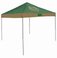 Colorado State Rams Economy 2-Logo Logo Canopy Tailgate Tent