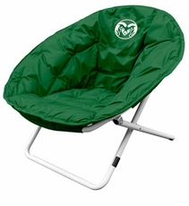 Colorado State Rams Sphere Chair