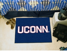 "Connecticut Huskies 20""x30"" Starter Floor Mat"