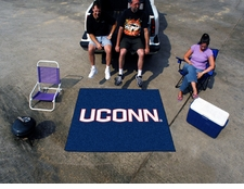 Connecticut Huskies 5'x6' Tailgater Floor Mat