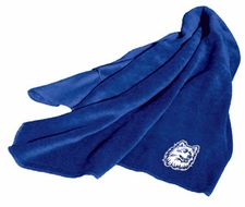 Connecticut Huskies Fleece Throw