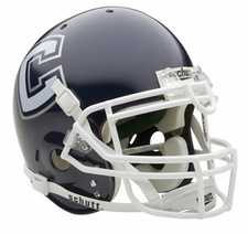 Connecticut Huskies Schutt Authentic Full Size Helmet
